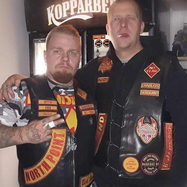 Diablos Mc Oulu