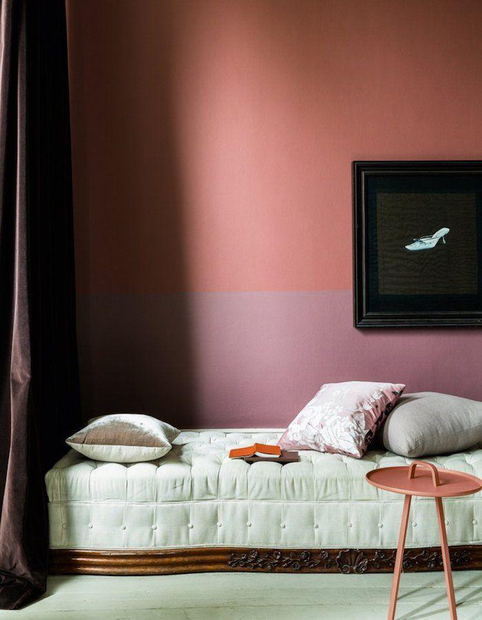 Couleur de chambre  10 conseils - ClemAroundThe Corner Cosy - couleur de la chambre