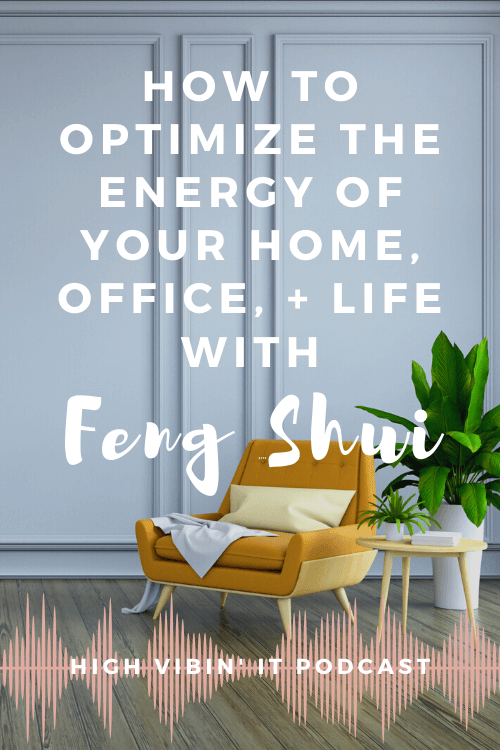 How to Optimize the Energy of Your Home, Office, + Life with Feng Shui
