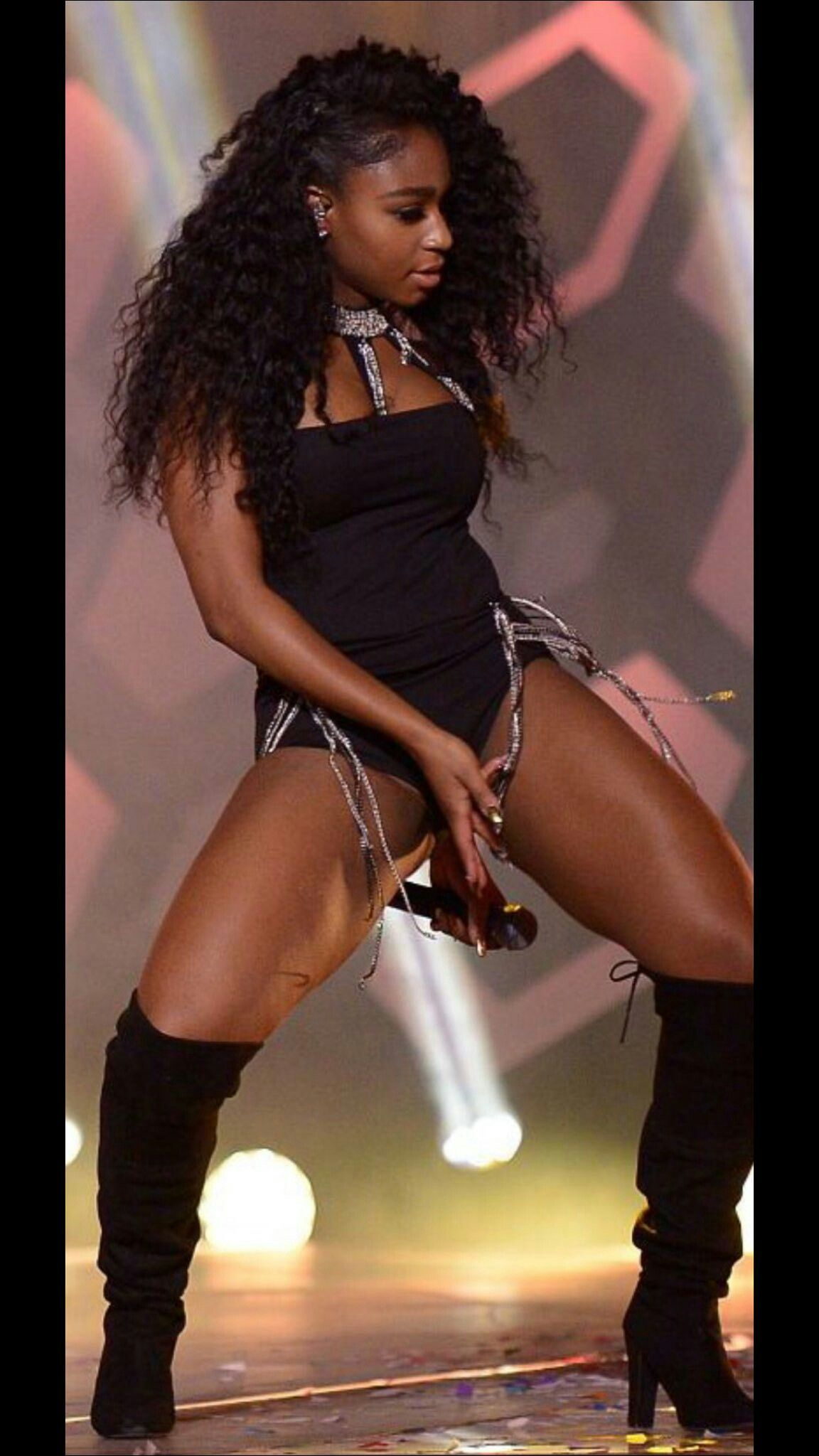 Normani Kordei Hamilton naked (36 pictures), hacked Pussy, Snapchat, butt 2020