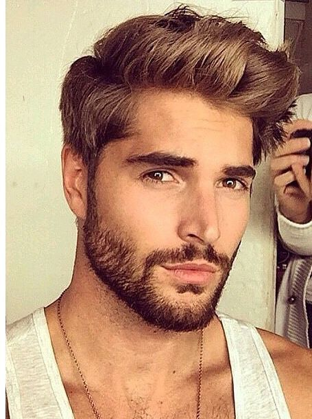 Best Hairstyle For Me Male Quiz Nice Men Mnner Frisuren