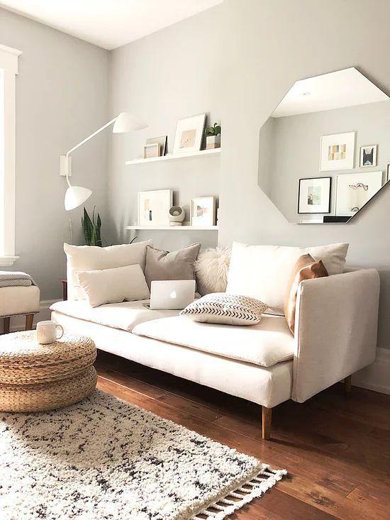 Single Post | Ikea wohnzimmer, Ikea wohnzimmer ideen ...