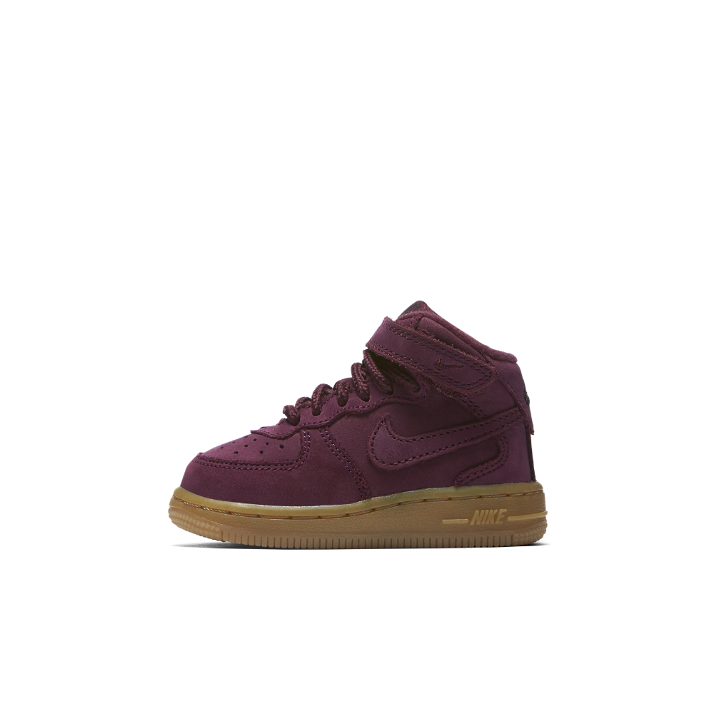Nike Air Force 1 Mid WB Infant/Toddler Shoe Size