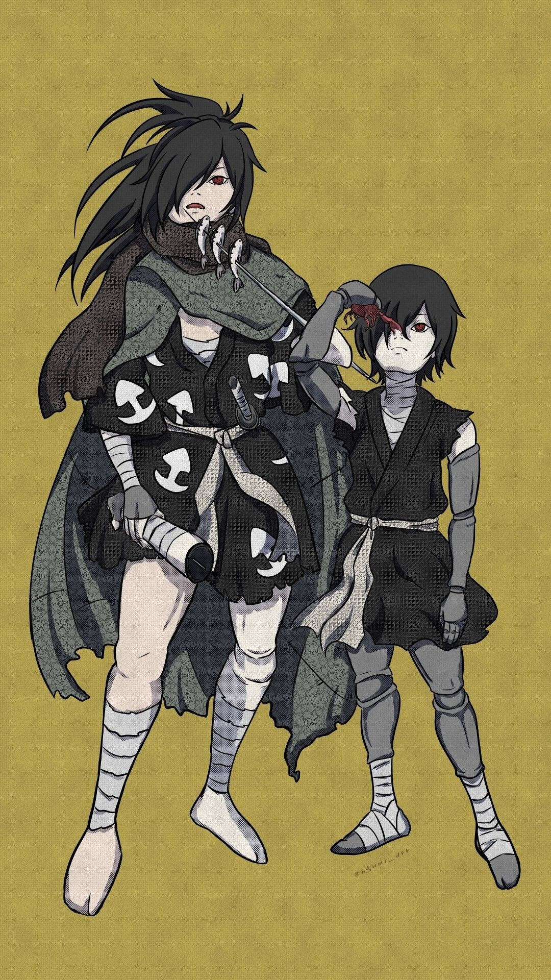 Pin by Cecilia Bianca on Anime Anime, Cartoon, Monster