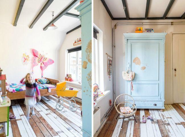 Amazing girl's room