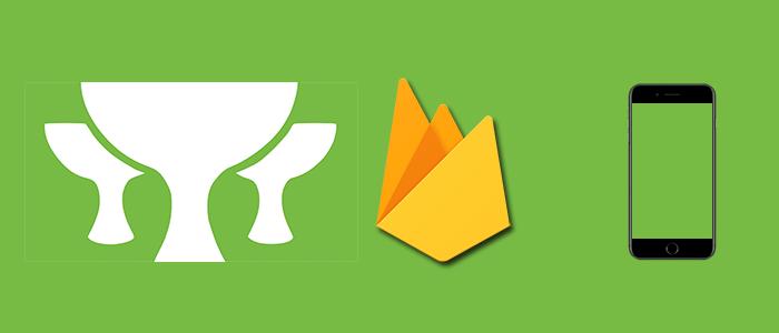 Grails 3 Sending Push Notification using FCM   Proyek untuk Dicoba