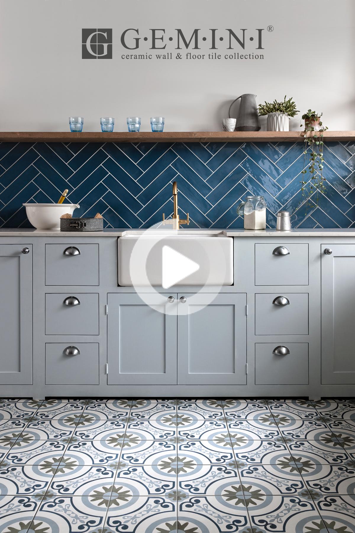 Idee Per La Cucina 37+ idee per pavimenti cucina per la cucina perfetta, trend