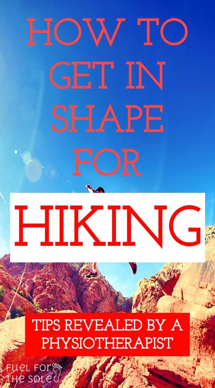 Photo of Physical Training & Tips for Long Thru Hikes & Backpacking Trips & Travel Prepare Fuelforthesole.com