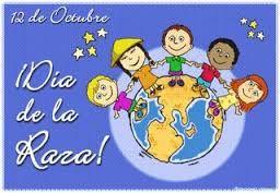 12 De Octubre Antes Dia De La Raza Ahora Dia De La Diversidad Cultural Yo Espiritual Dia De La Cultura Diversidad Cultural Para Ninos Diversidad Cultural