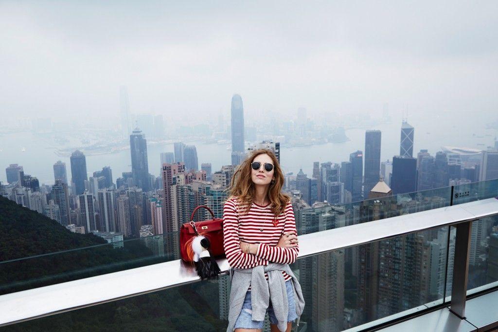 Hong Kong Photo Diary | GALLA.