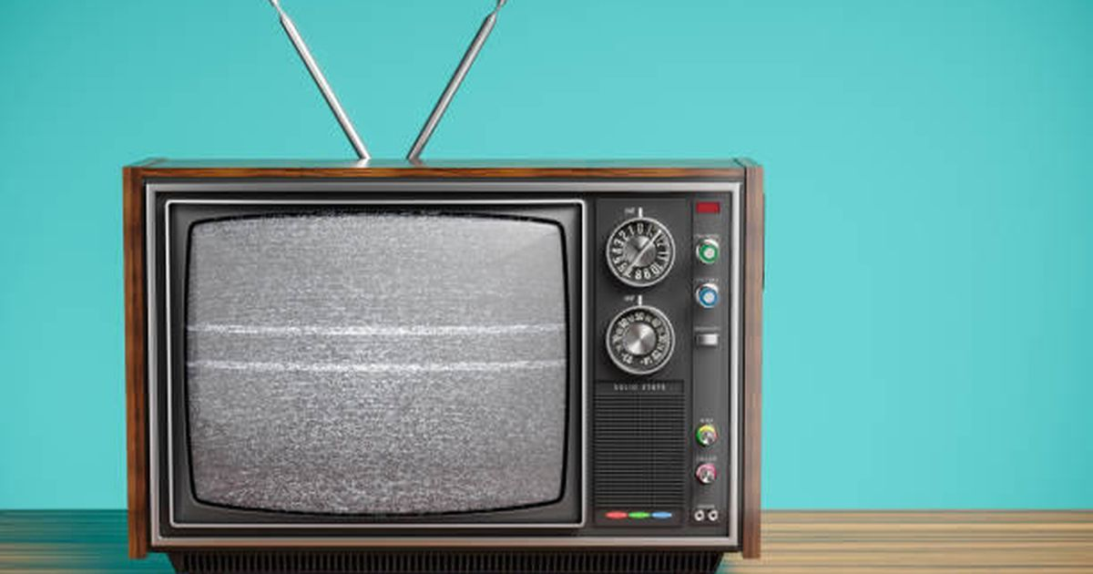 An old TV crashed entire town's broadband every day for