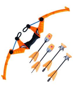 Air Storm Ztek Bow  Keeley 17 quid | gifts | Outdoor power