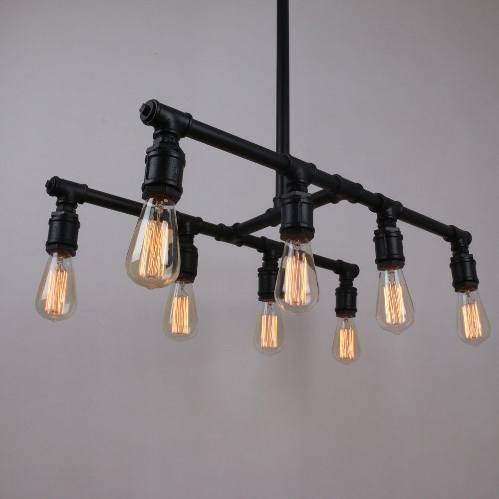 Engaging vintage linear black chandelier edison bulb chandeliers engaging vintage linear black chandelier edison bulb chandeliers pendant lighting chandelier in edison bulb chandelier arubaitofo Image collections