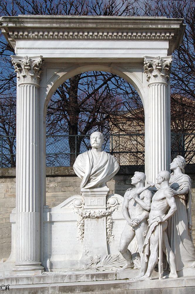 Statues jardin des tuileries paris by alain chantelat arts jardin des tuileries louvre - Statues jardin des tuileries ...