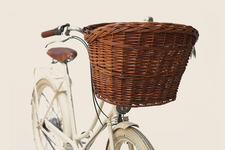 Cynthias Twigs European Market Basket Also Good For Dogs 41