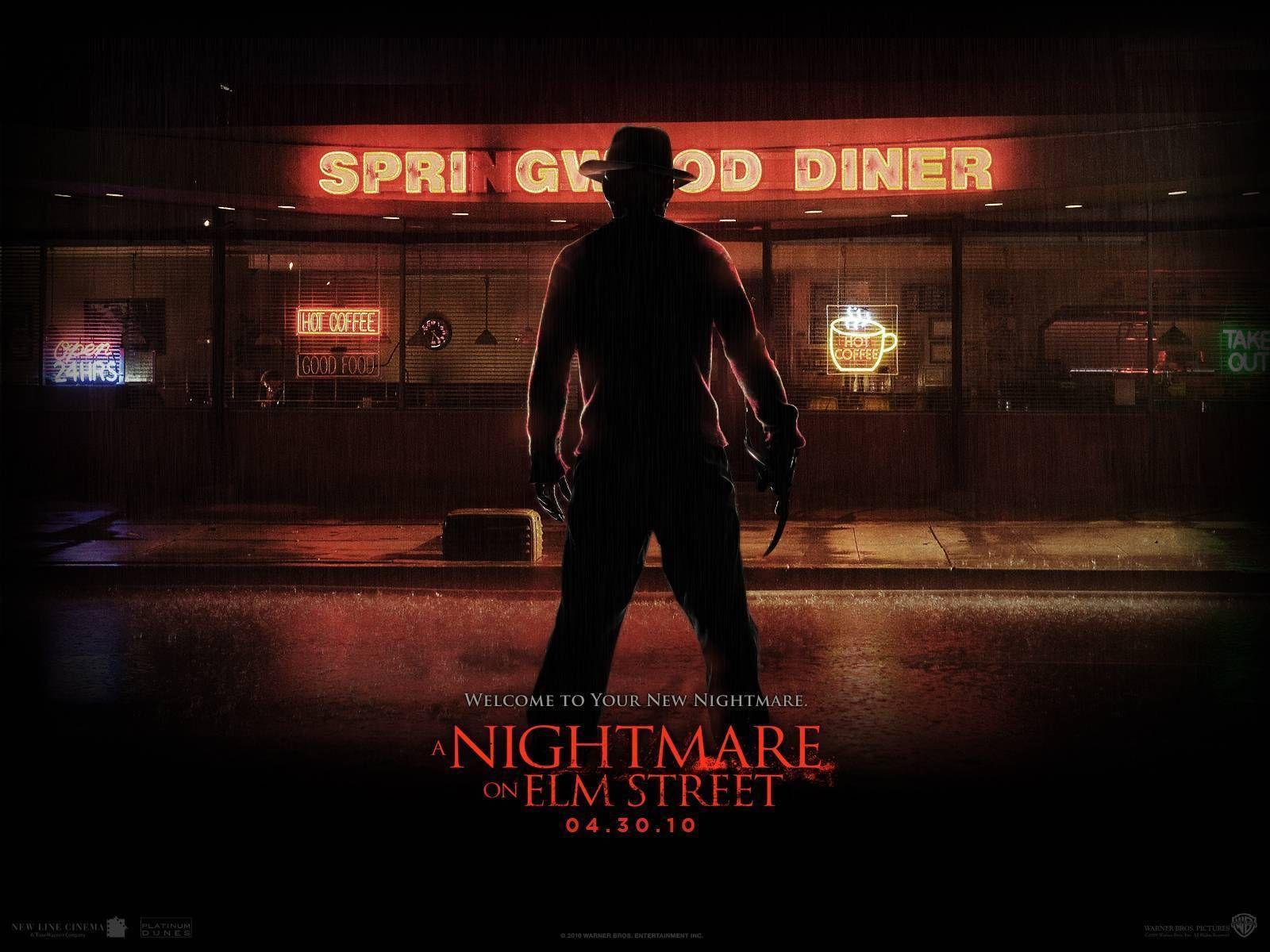 Original Vs Remake A Nightmare On Elm Street A Nightmare On