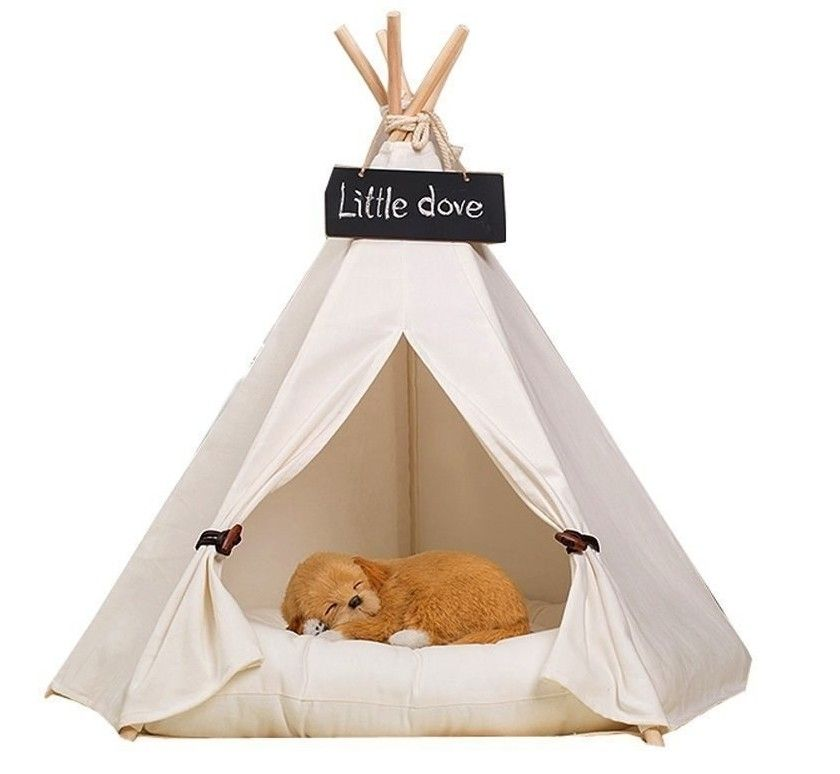 a pet tent so they have some of their own space plus think about how cute they ll look inside コーギー ケージ 世界