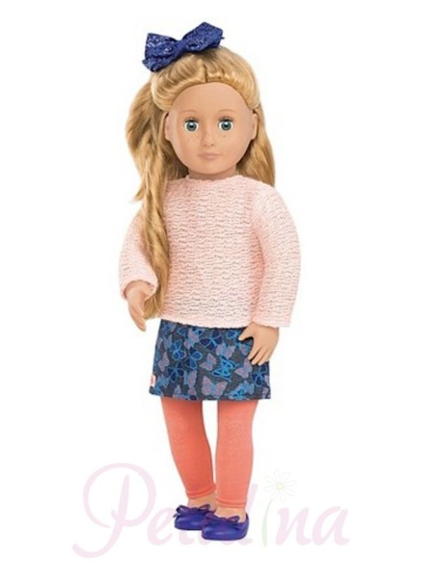 Dolls & Bears Our Generation Leah Horse Riding Doll 18 Inch Ages 3+