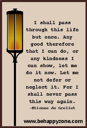 short poem about kindness | favorite quotes | Short
