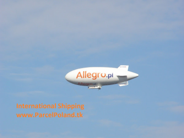 Allegro Pl International Shipping To Ship Your Products From Poland In The Most Efficient And Cost Effective Way Use Global Ship Poland Parcel Poland Fashion