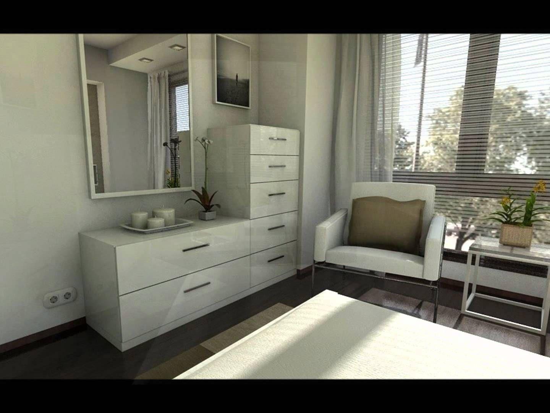 Diseño Interior: Una casa blanca de 90m2 | decoracion | Pinterest ...