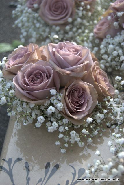 Flower Pictures Wedding Flowers Dusty Rose Wedding Rose Wedding