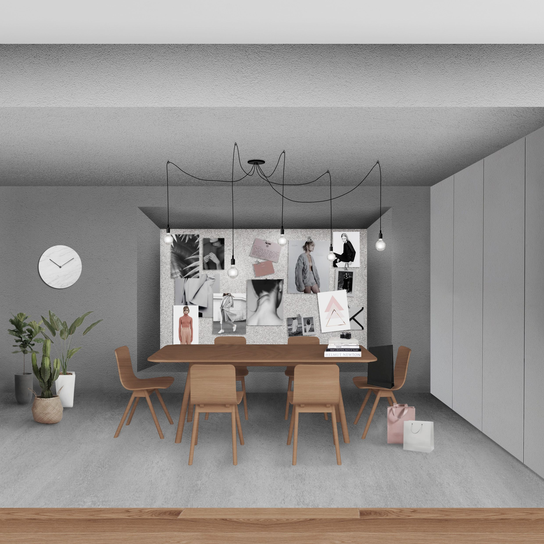 LCP OFFICE • interior refurbishment PortoHistorica Constru§µes S A