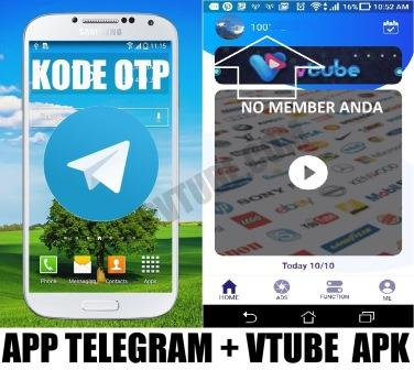 Download Vtube Terbaru Download Vtube Versi Terbaru Cara Menjalankan Bisnis Vtube Di 2020 Perjalanan Bisnis Aplikasi