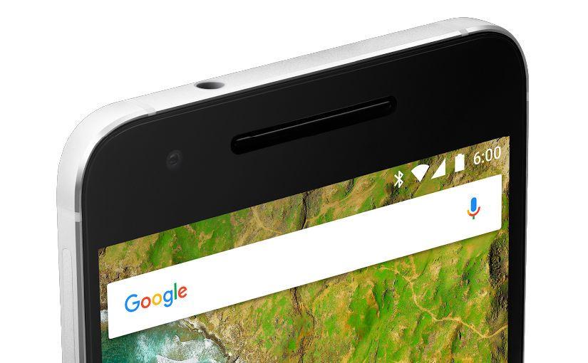 Huawei Nexus 6P: ya se puede comprar en Amazon España