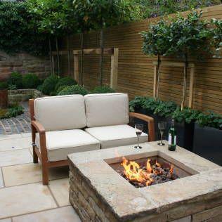 rear garden ideas - Google Search | Top Gardens and Patio ideas ...