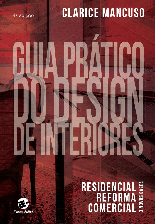 Com Tres Livros Publicados Arquitetura De Interiores E Decoracao