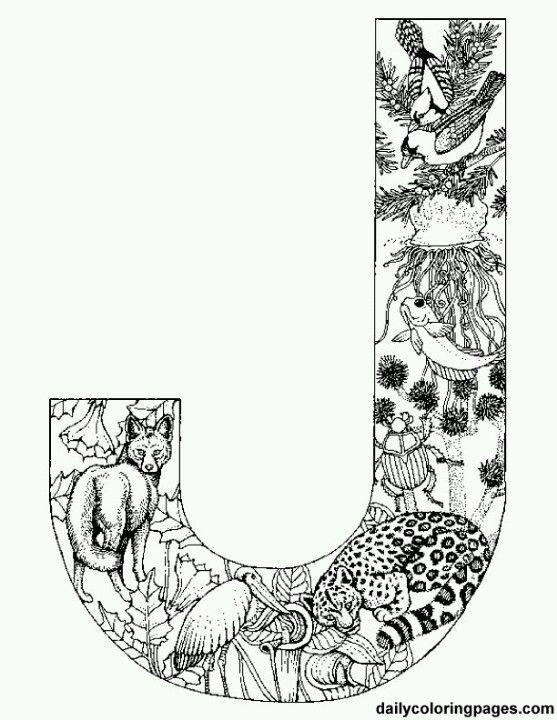 animal alphabet letters http dailycoloringpages com alphabet