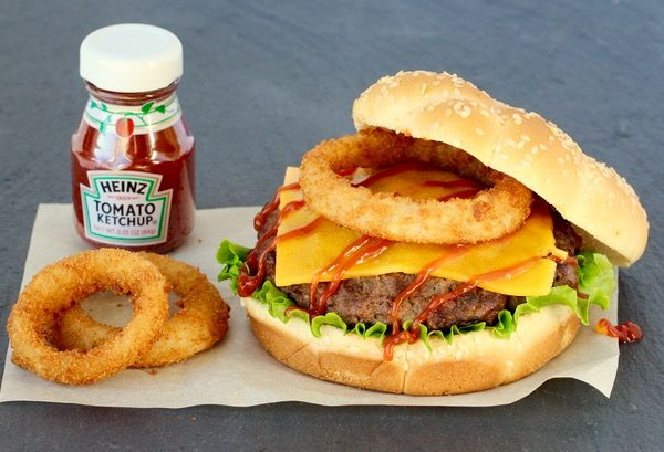 Onion Cheeseburger Recipe from TheFrugalGirls.com (1)