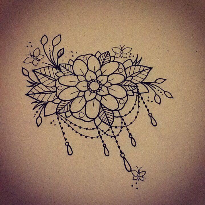 Pin On Metallic Tattoos
