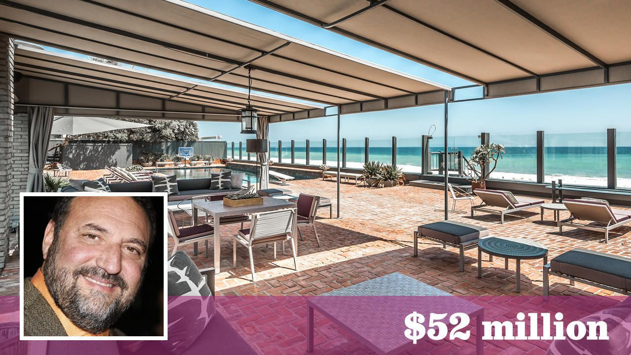 Nine Arrested in Connection to Jewelry Heist | Malibu