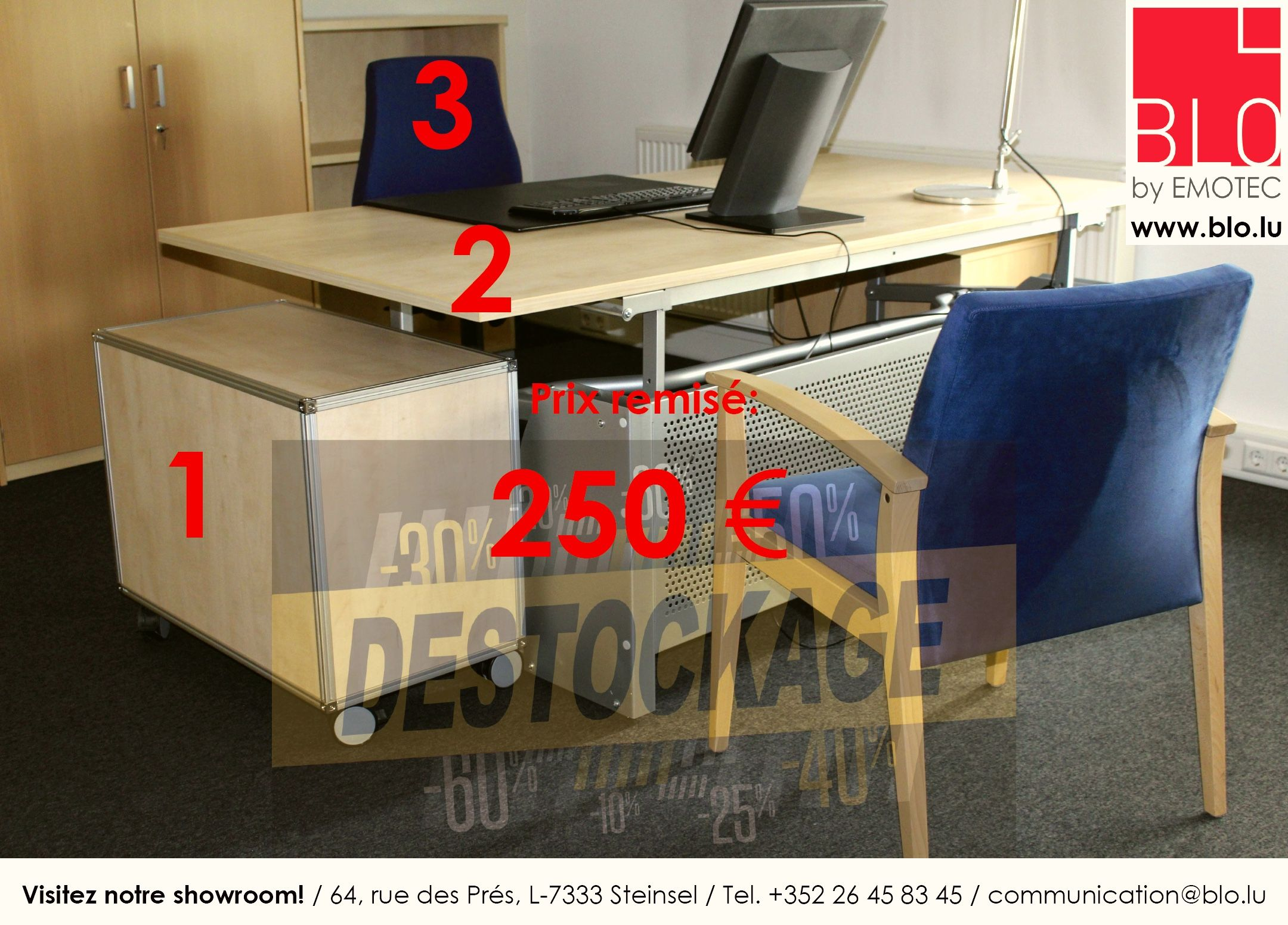 Vente A Emporter Bureau Furniture Officedecoration Decor Bureaudesign Bureauchair Officechair Coworking O Mobilier Bureau Chaise Bureau Bureau Design
