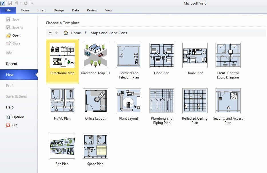 30 Visio  Floor Plan  Template in 2020 How to plan  Site