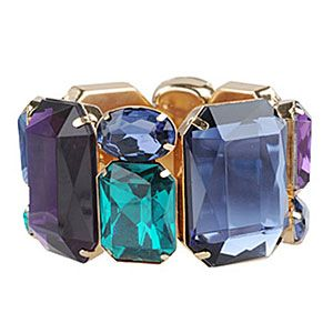 Dazzle with accessories | Forever 21 Grand Bracelet | AllYou.com