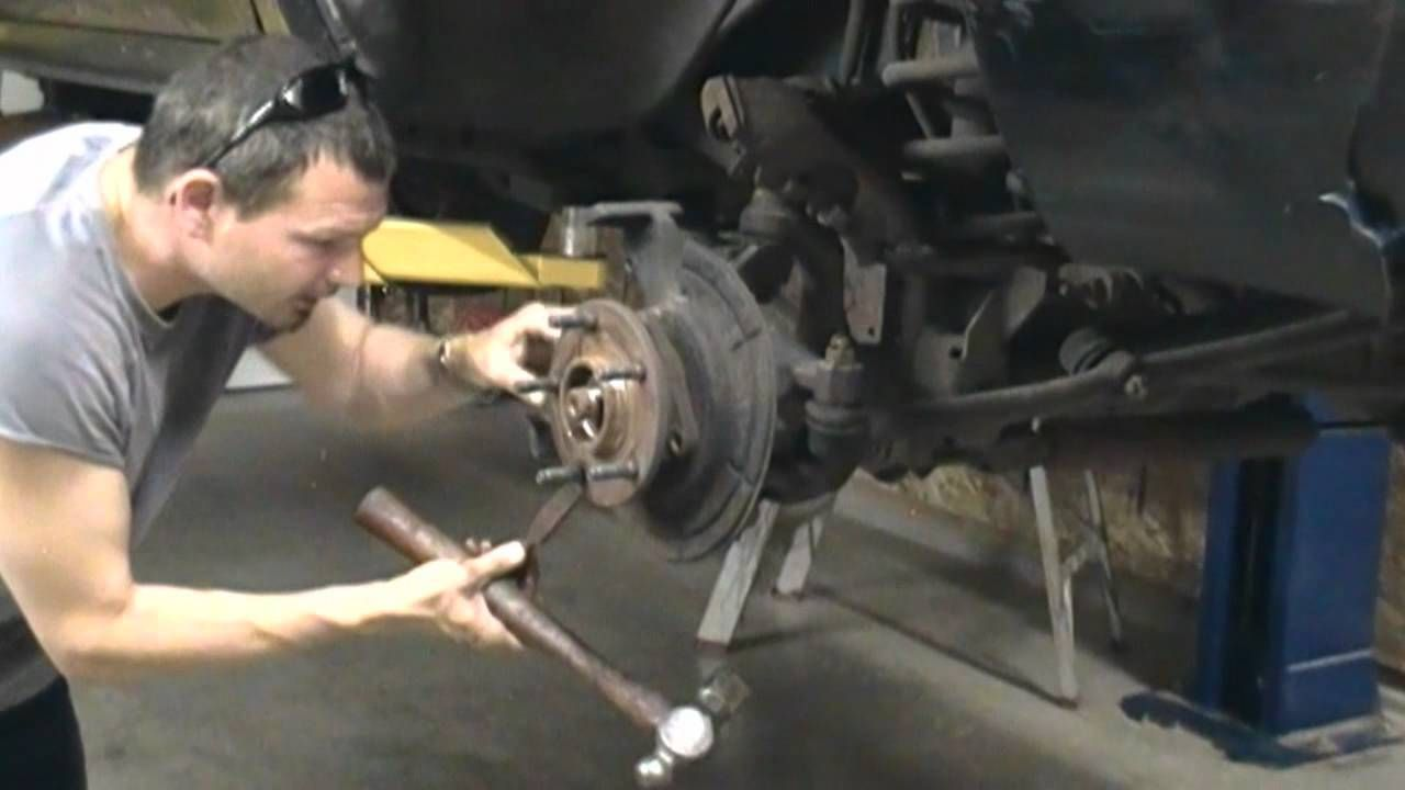 Latest Dodge RAM dodge ram front axle u joint and hub