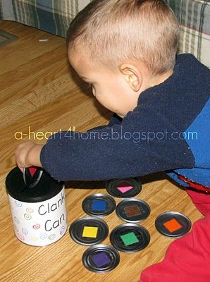fun for all sorts of learning - abcs, colors, letter sounds