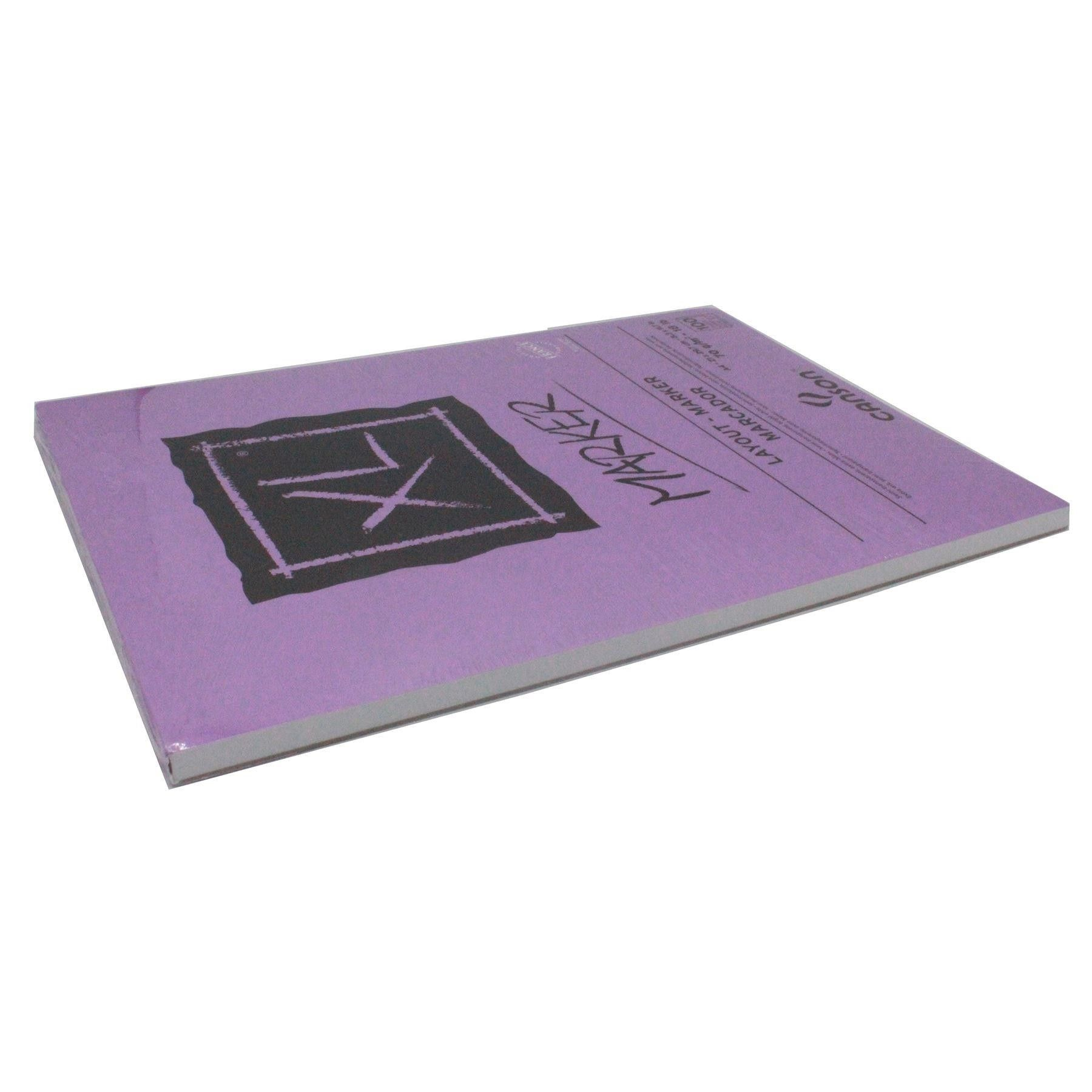 Canson Xl A4 Marker 70gsm 100 Sheet Misc Paper Paper Canvas