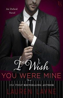 Did you like the Sex, Love and Stilettos Series? Move on with the Men of Oxford Magazine!   I Wish You Were Mine: Oxford #2 by Lauren Layne with Excerpt and Giveaway  http://iam-indeed.com/i-wish-you-were-mine-oxford-2-by-lauren-layne-with-excerpt-and-giveaway/
