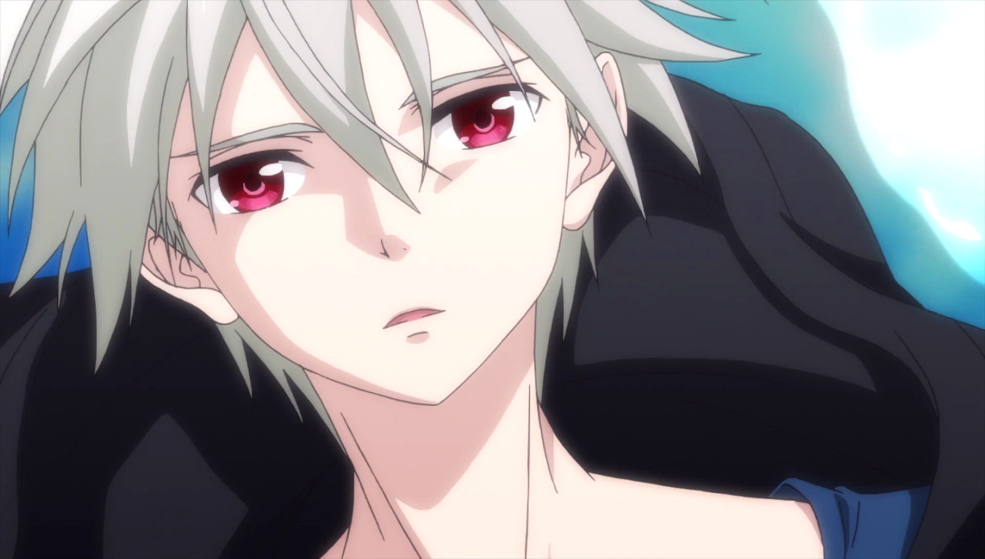 [Anime] Trickster Edogawa Ranpo Episode 1 Review Mirage