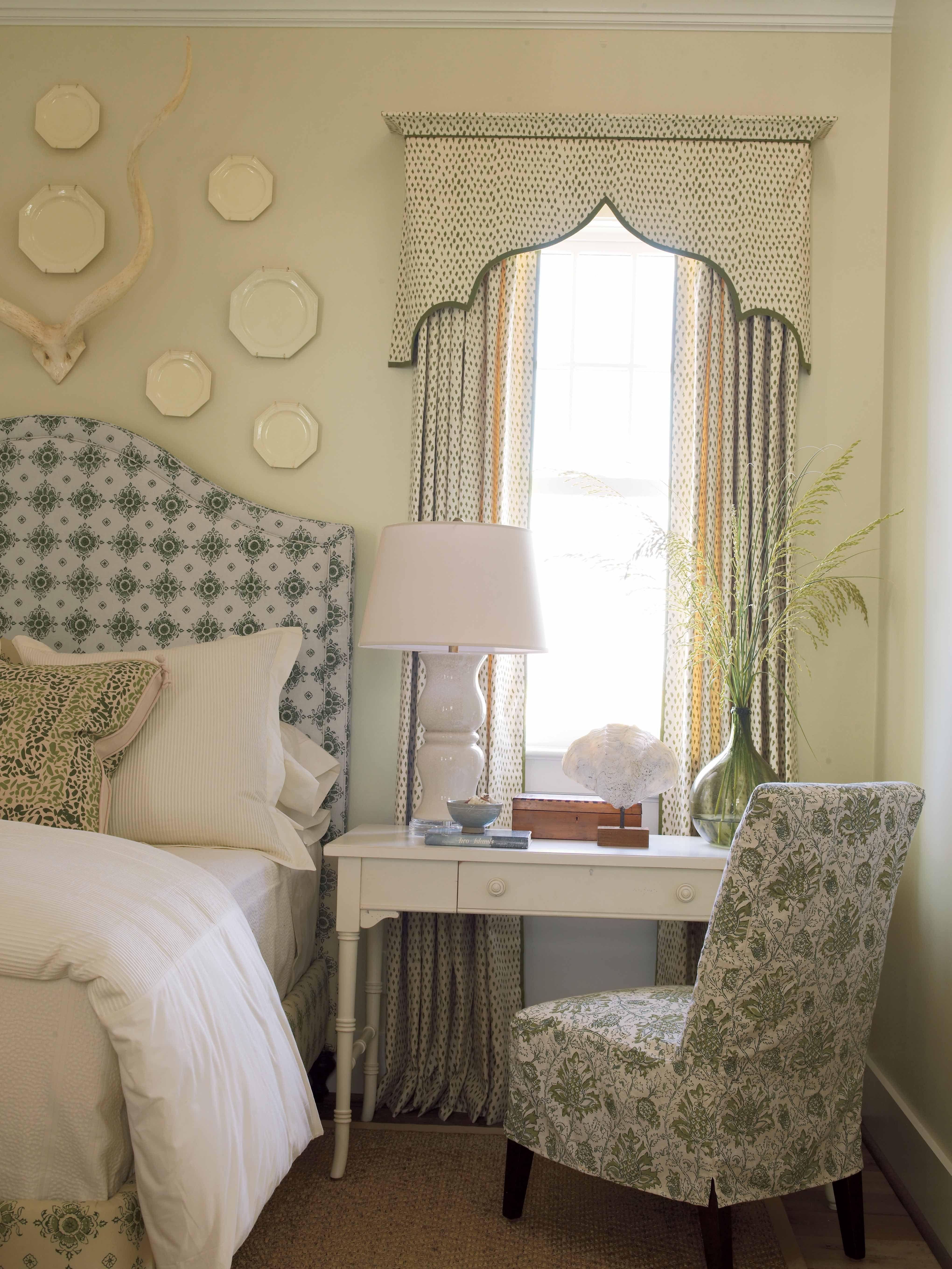 Phoebe howard vintage pinterest cortinas dormitorio for Decoracion de interiores cortinas