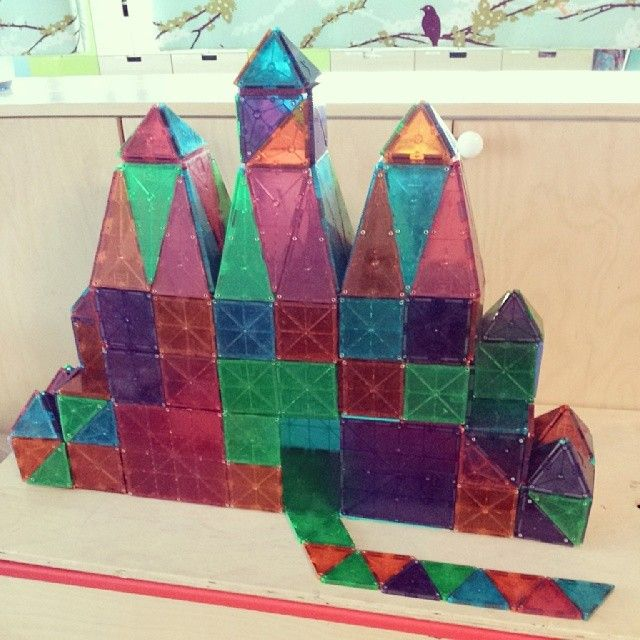 All Products Magna Tiles And Magna Qubix By Valtech Llc Magna Tiles Magnetic Tiles Tiles