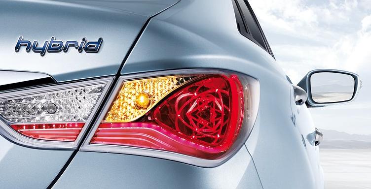 Pin em Effective Tail Lights