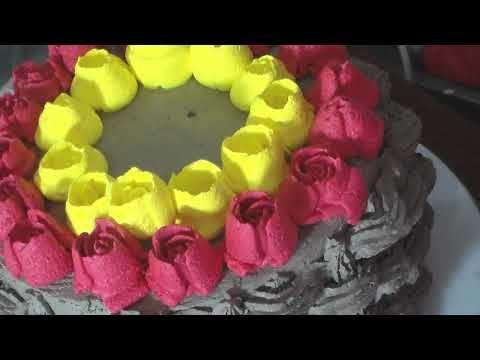 Polly Belém - Bolos, Doces e Cupcakes - YouTube