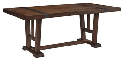 Zenfield Dining Room Table Dining Room Table Furniture Ashley Furniture Homestore