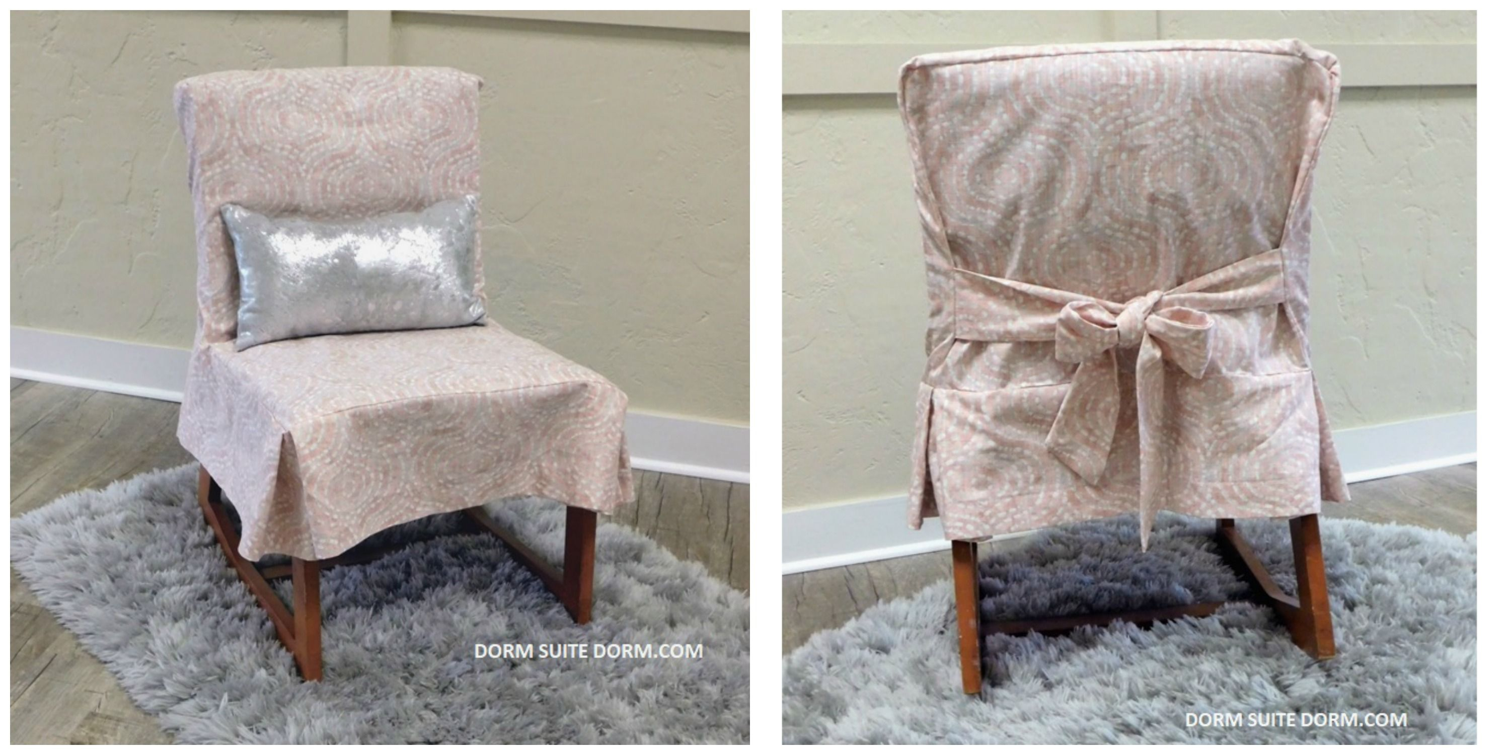 Amazing Rose Colored Chair Cover Dorm Suite Dorm 2018 Dorm Room Cjindustries Chair Design For Home Cjindustriesco