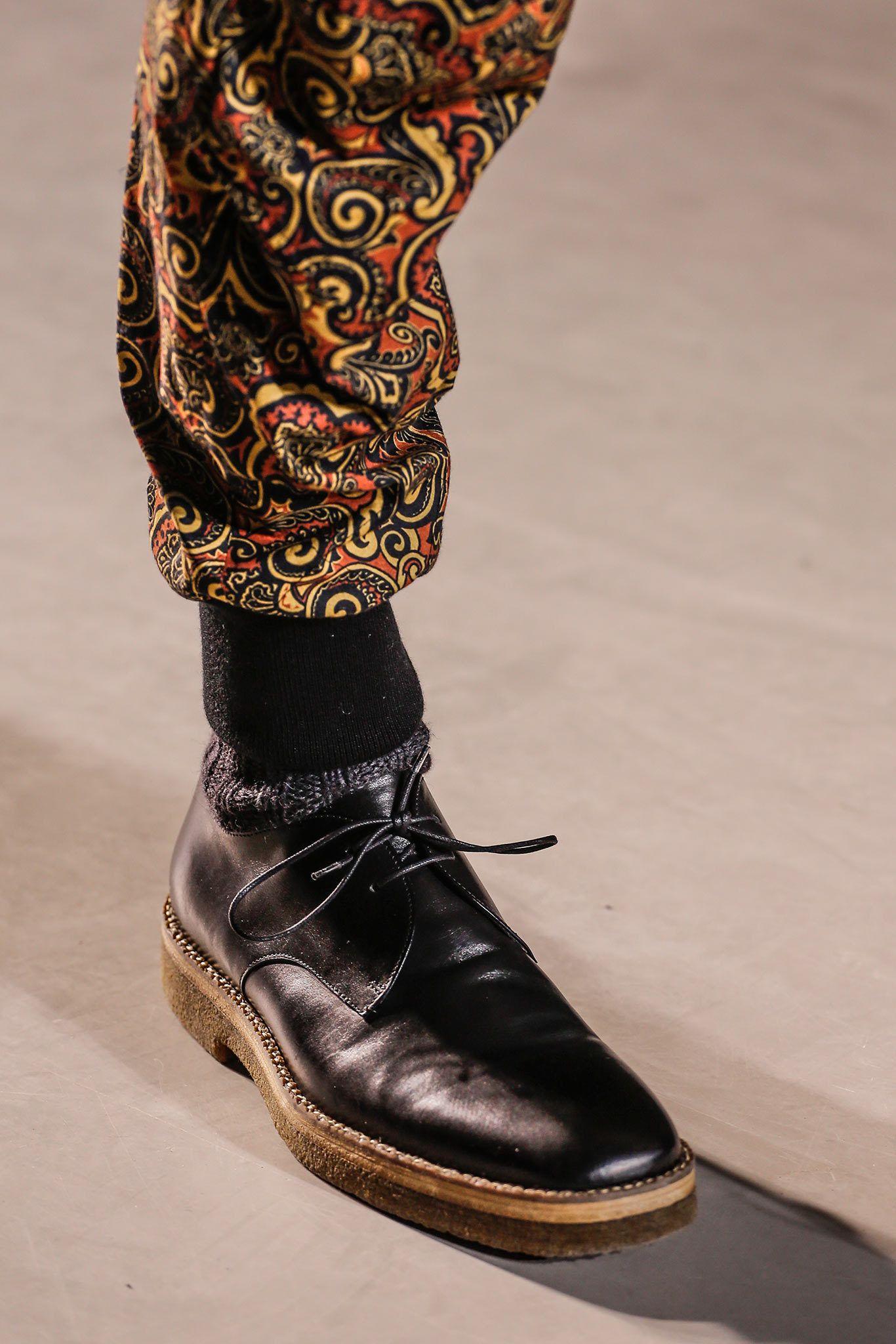 Dries Van Noten Fall 2013 Menswear - Collection - Gallery - Style.com